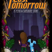 LostTomorrow-KindleCover-400x575