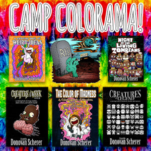 Camp Colorama