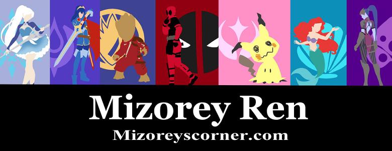Mizorey Ren