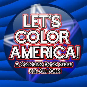 Let's Color America