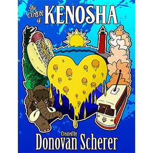 color of kenosha