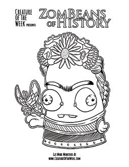 zombeans-of-history