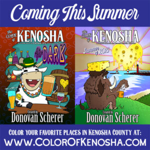 The Color of Kenosha