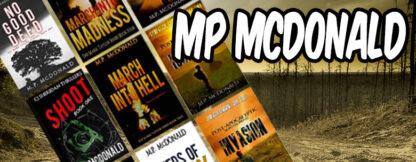 M.P. McDonald