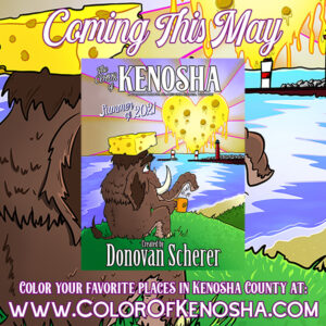 The Color of Kenosha